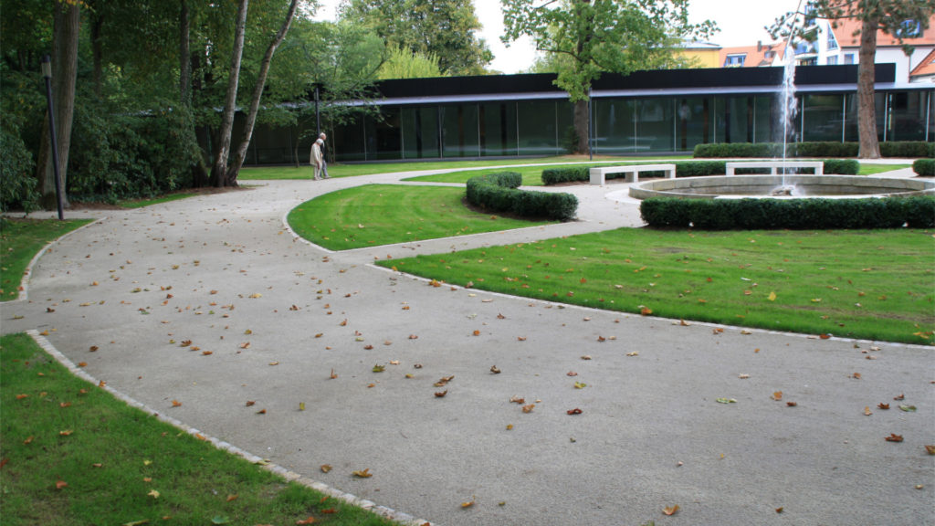 Bayreuth, Richard-Wagner-Museum
