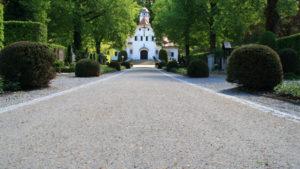 Illertissen, Hauptfriedhof