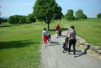 Golfplatz 8435